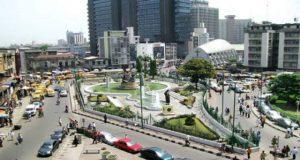 Lagos State of Nigeria