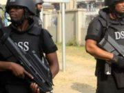 Nigeria DSS Raid