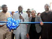 Samsung Smart School for Teachers in Nigeria