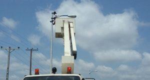 Ebonyi State Street Lighting Project