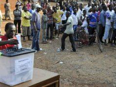 Ghana Election