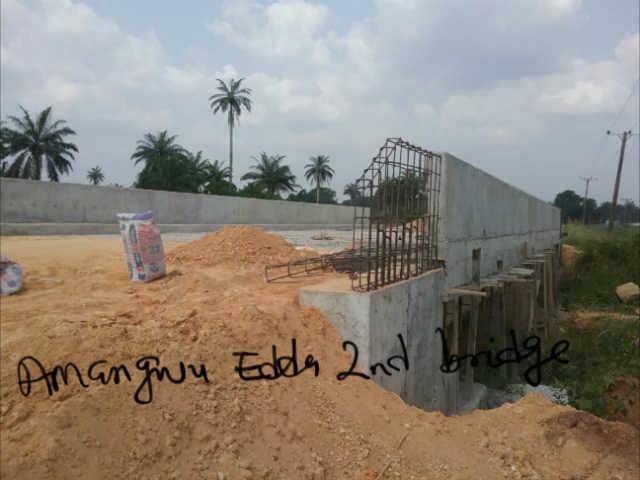 Amangwu Edda 2nd Bridge in Ebonyi State 2016 12 17 20
