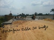 Amangwu Edda First Bridge in Ebonyi State