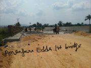 Amangwu Edda First Bridge in Ebonyi State