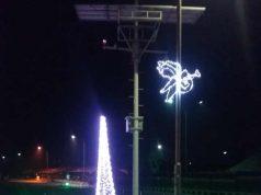 Ebonyi State Beautification Of Abakaliki Metropolis for Christmas
