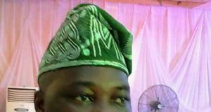 Giwa Idris