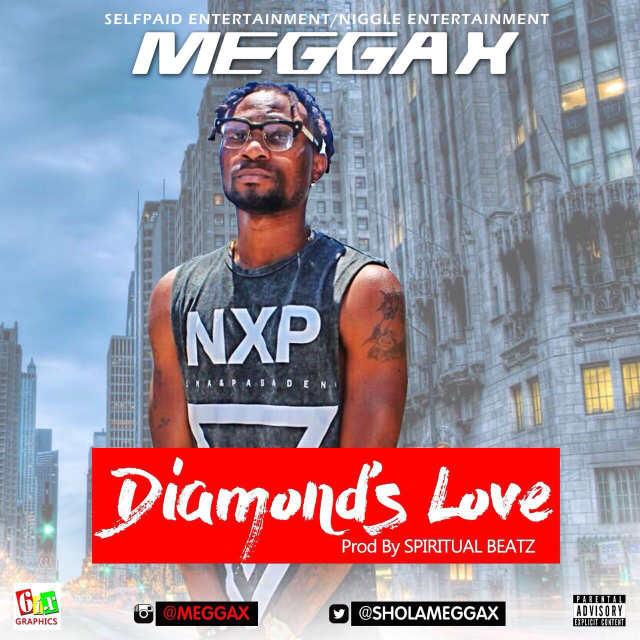 Meggax - Oluwashola Oyedokun