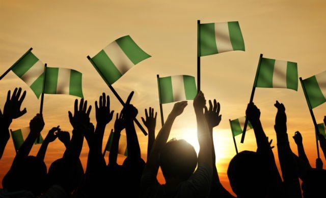 when was nigeria amalgamated