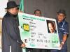 Nigerian National ID Card Goodluck Jonathan