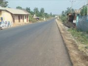 Onicha Ezzama Road in Ebonyi State