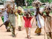 Child Labour in Nigeria
