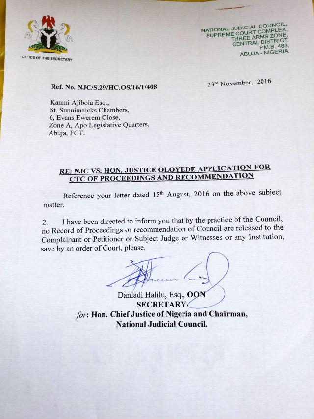 osun judge saga  cjn urges csceos to drag national