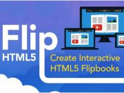 FlipHTML Leading Flipbook Software to Create Interactive Content
