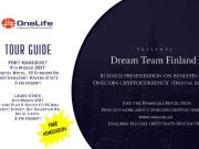 Nigeria OneCoin Onelife Seminar  WA