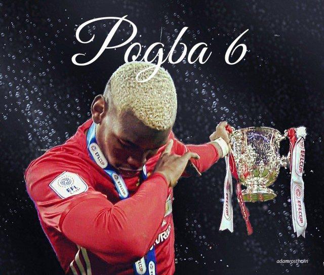 PaulPogba