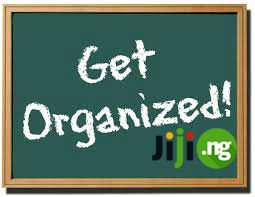 Tips to Find A Job Faster Get Organised