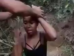 Nigerian Girl tortured to Death in one of the Asian Countries