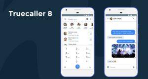 Truecaller  Messenger