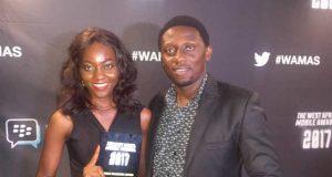 West Africa Mobile Awards WAMAS Winners