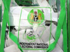 Independent National Electoral Commission INEC Bye Election in Nigeria