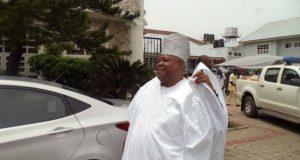 Otunba Ademola Adeleke
