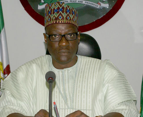 Abdulfatah Ahmed