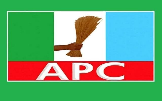 All Progressive Congress APC