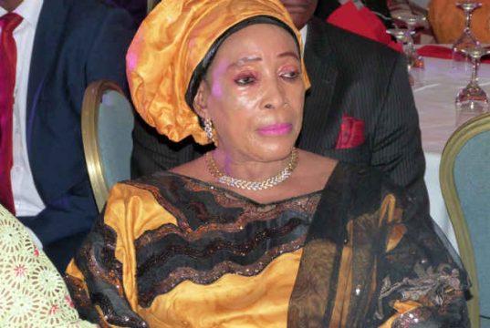 Amina Titi Atiku Abubakar