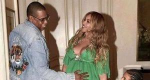 BeyonceandJayz