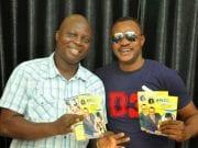 Bolaji Amusan Mr Latin and Odunlade Adekola