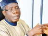 Chief Audu Ogbeh, Nigeria's Minister of Agriculture