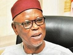 Chief John Odigie Oyegun