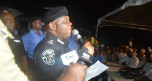 DCP Imohimi Edgal