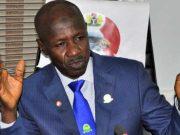 EFCC Boss Ibrahim Magu