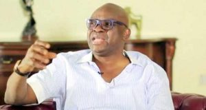 Ekiti State Governor, Mr. Ayodele Fayose