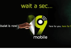 Etisalat metamorphoses into mobile