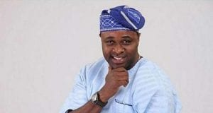Femi Adebayo Special Assistant to Kware State Governor