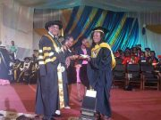 First Class Students of Presidential Amnesty Programme
