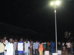 Gigawatt Global launches its off grid program in Africa starting in Bujumbura