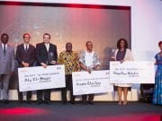 Innovation Prize for Africa IPA  Award Ceremony in Accra Ghana