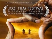 Jozi Film Festival - Discovery Channel - Don't Stop Wondering Award 2017
