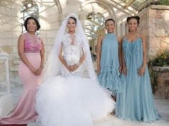 "La Sauce's Latest Video ""I Do"" Featuring Amanda Black Starring Priddy Ugly and Bontle Modiselle"