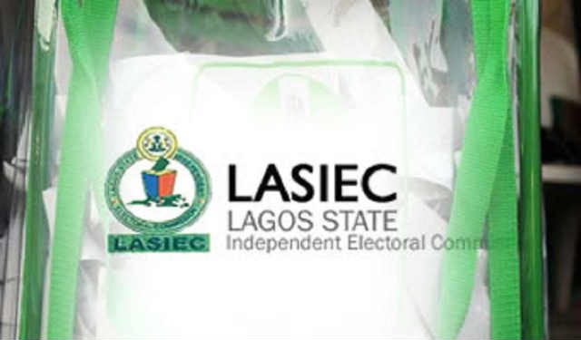 Lagos State Independent Electoral Commission LASIEC