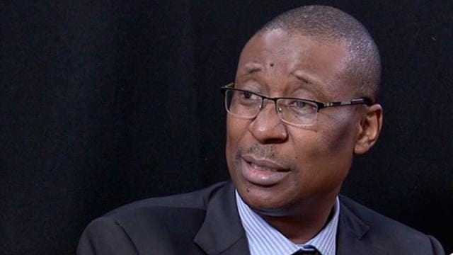 Minister of Industry, Trade and Investment, Dr. Okechukwu Enelamah