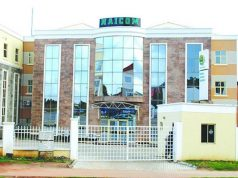 National Insurance Commission NAICOM Office