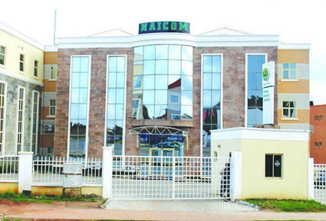 National Insurance Commission NAICOM Office