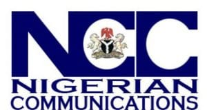 Nigerian Communications Commission (NCC) Logo