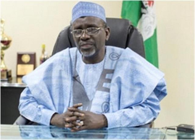 Nigeria's Minister of Education, Mallam Adamu Adamu