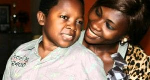 Nollywood Star Actor Chinedu Ikedieze a