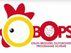Osun Broiler Outgrowers Production Scheme OBOPS